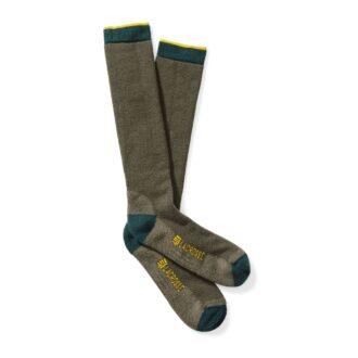 Merino sock